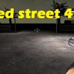 Инди хоррор Cursed street 4
