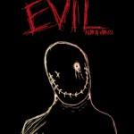 Инди хоррор Evil