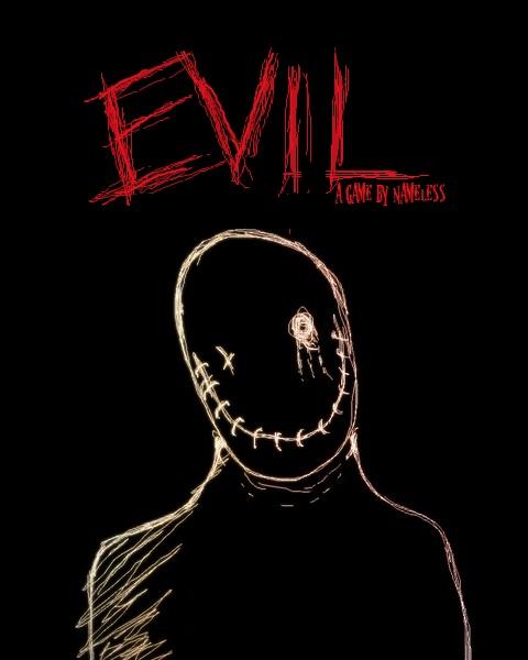 Evil игра скачать