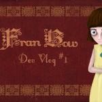 Хоррор Fran Bow