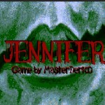 Jennifer хоррор игра