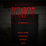 Инди хоррор Pesadelo: The Beginning