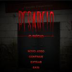 Инди хоррор Pesadelo: The Beginning