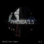 Инди хоррор Phobia 1.5