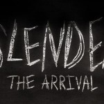 Хоррор Slender: The Arrival