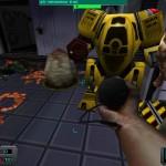 Скачать игру System shock 2.