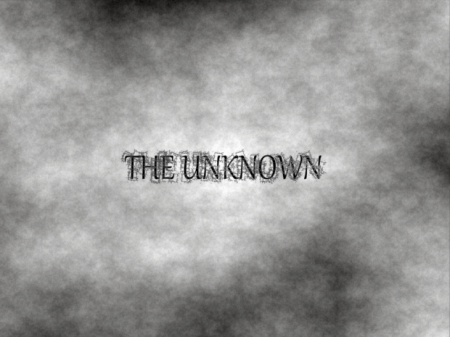TheUnknown Cover