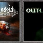 Хоррор 2013 года, Amnesia vs Outlast. Кто кого?