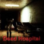 Инди хоррор Dead Hospital