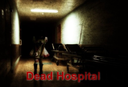 dead hospital cover