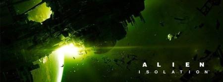 Alien Izolation