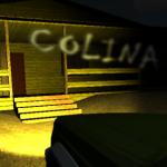 Colina — назойливые призраки