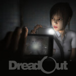 Хоррор Dreadout — демо версия