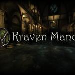 Kraven Manor — мистическое поместье