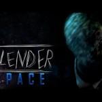 Инди хоррор Slender: Space