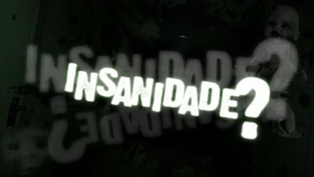 insanidade cover