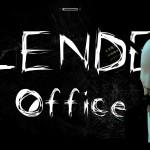 Slender Office