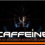 Новый научно-фантастический хоррор Caffeine