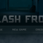 Скачать игру Flash Frozen