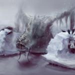 Qalupalik — арктический хоррор