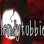 Slendytubbies — телепузики в стиле хоррор