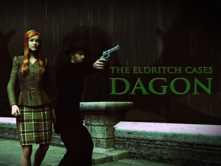 The Eldritch Cases: Dagon