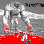 Инди-хоррор Slendytubbies II — телепузики гиганты