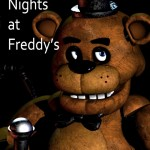 Инди хоррор- Five Nights at Freddy's
